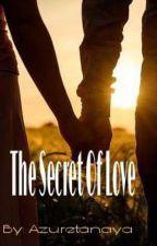 The Secret Of Love by azuretanaya