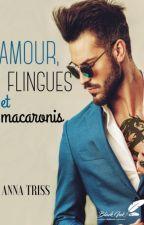 Amour, flingues et macaronis by AnnaTriss