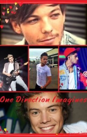 One Direction Imagines/Preferences - Preference 24  You fall