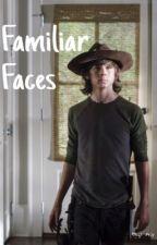 Familiar Faces ~ Carl Grimes by apriljxsimons