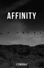 Affinity (Enough Sequel, USWNT) by Itswooolf