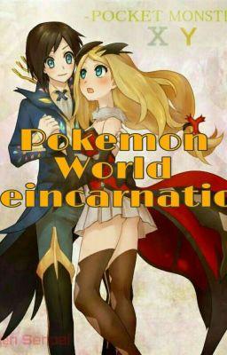 Đọc truyện Chuyển Sinh Thế Giới Pokemon