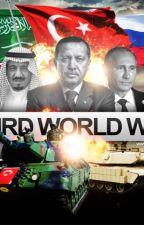 III.World War by haticemayab