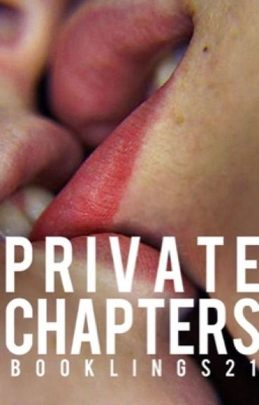 Private Chapters (18+)