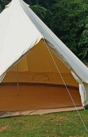 Wholesale Bell Tent - BellTentVillage - Bell tent bundle package deal by belltentvillage