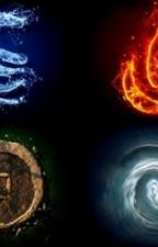 The Bending Games (Last Airbender/Hunger Games Writing Contest) by ChaosWriters