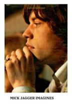 Mick Jagger; IMAGINES by Cerambycidae
