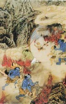 Đọc truyện Lời Phật Dạy Về Uống Rượu Có Nhiều Lỗi