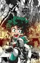 Izuku the Mighty One! by Naisu9