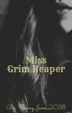 Miss Grim Reaper by Skinny_Jeans_2038