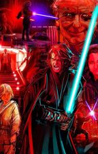 Le geste qui détruit tout un plan diabolique- A Star wars story #wattys2019 by unefille_03