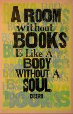 Book Reviews by Allonsy_thornraxx