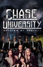 CHASE UNIVERSITY by Eeeykii