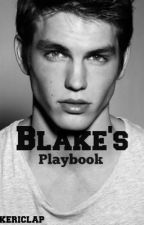 Blake's Playbook by AbsentMinded1