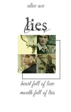 lies || cedric diggory by ace_of_alice