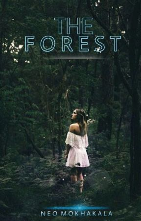 The Forest by Nenesta