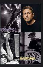 MOONCHILD 1 : Singer  by Nnagrom