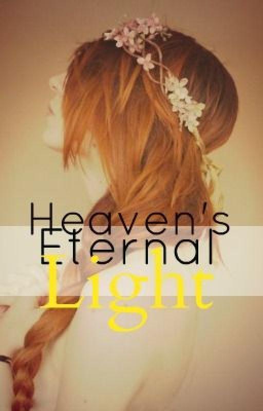 Heaven's Eternal Light by denise_119