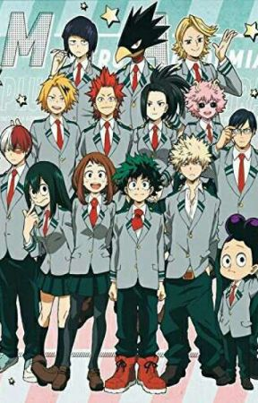 deaebc86 Book of MHA/BnHA Gayness - Just so y'all know - Wattpad