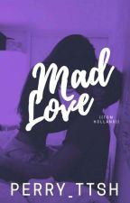 Mad Love ||Tom Holland|| by perry_ttsh
