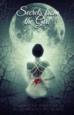 Secrets from The Girl by KiwiGirlBooks