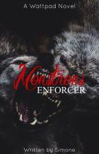 Monstrous Enforcer by xcoffeebooksx