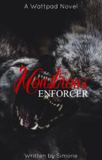 Monstrous Enforcer by xcoffeebooksx