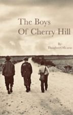 The Boys of Cherry Hill by DaughterOfIcarus
