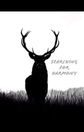 Searching For Harmony by MelodicMadness44
