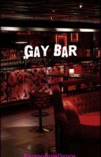 Gay Bar (JiminxBTS) by RapMonnieDance