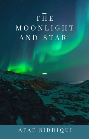 Moonlight and The Star by ZindagiKeRang