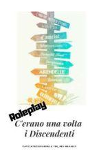 roleplay: Ꮯ'ᎬᏒᎪᏁᎾ uᏁᎪ ᏉᎾᏞᏆᎪ Ꭵ ᎠᎥsᏟᎬᏁᎠᎬᏁᏆᎥ by cacciatricedianime