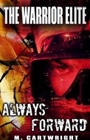 Always Forward by M_Cartwright