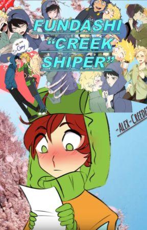 """Fundashi """"Creek Shiper"""" by -Alex-Creeder-"""