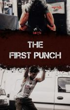 The First Punch [t.h.] by Starksparker