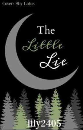 The Little Lie by _lily2405