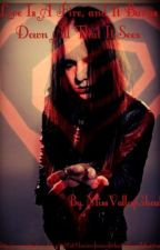 Love Is A Fire, and It Burns Down All That It Sees {Joey Jordison Romance} by MissValleyGhoul