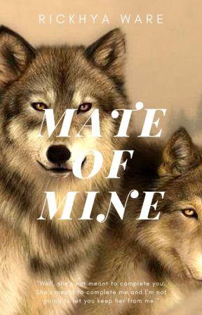 Mate Of Mine by melanindollhouse