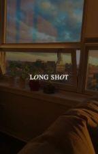 Long Shot | Frenkie De Jong by dolbergs