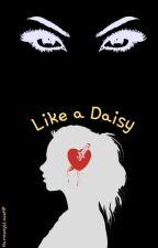 Like a Daisy by HarmonysLoveHP