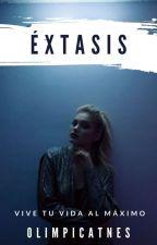 Éxtasis © by olimpicatnes
