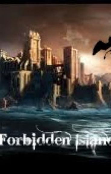 The Forbidden Island