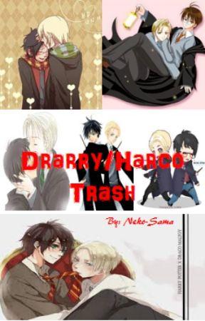 Drarry/Harco Trash [Más otras parejas Ramdom] by AurorMedianoche17162