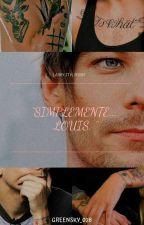 Simplemente... Louis |l.s| by GreenSky_028