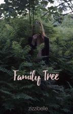 Family Tree by zizzibelle