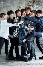 BTS Y TU!! LEMON Y MAS by BelEunGunKangarmy