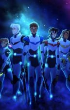 Voltron Chat Rooms!! by HellbentPalace