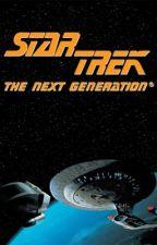 Star Trek The Next Generation : Lost Signals by RayFinn