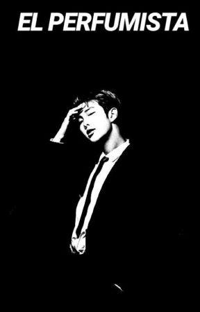 El perfumista [NamJoon-BTS] by MarJoon0912