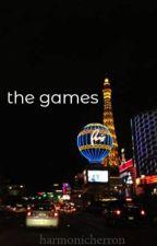 the games by harmonicherron